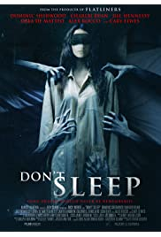 Watch Movie Don't Sleep (2017)