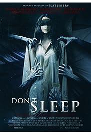 Watch Movie Don't Sleep (2017)