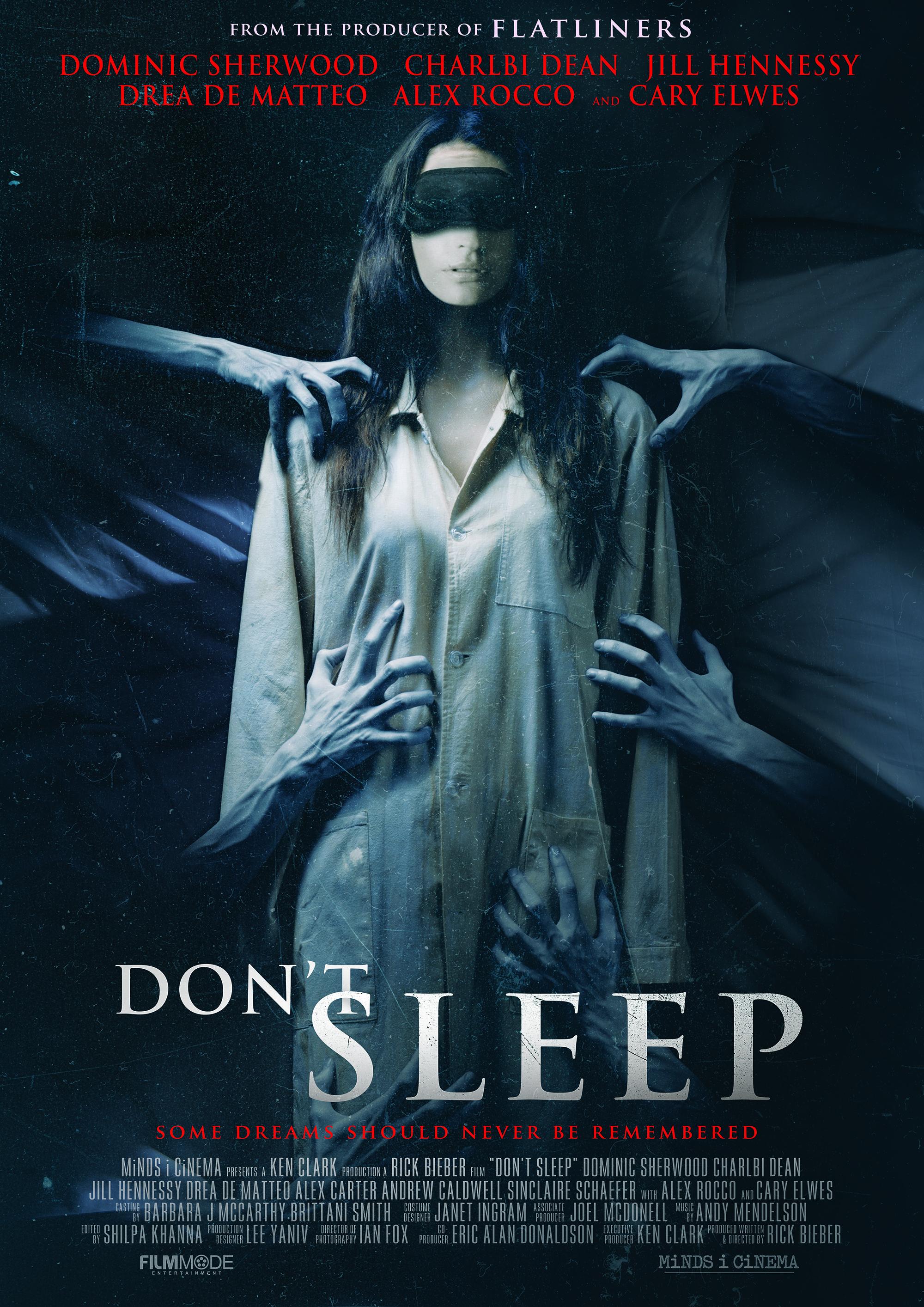 image Don't Sleep (2017/II) Watch Full Movie Free Online
