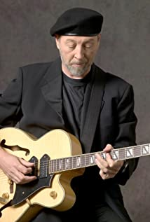 Richard Thompson Picture