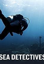 Deep Sea Detectives
