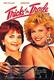 Tricks of the Trade (1988) Poster - Movie Forum, Cast, Reviews