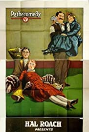 Along Came Auntie Poster