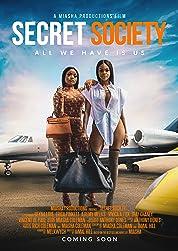 Secret Society poster