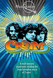 In the MusiQueue: CREAM Poster