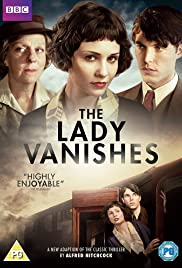 The Lady Vanishes (2013) Poster - Movie Forum, Cast, Reviews