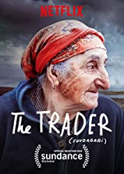 The Trader (2018) poster