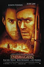 Enemy at the Gates(2001)