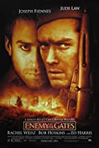 Enemy at the Gates (2001) Poster