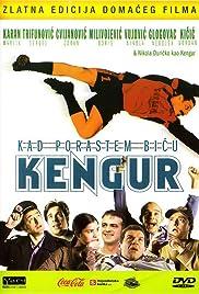Kad porastem bicu Kengur(2004) Poster - Movie Forum, Cast, Reviews
