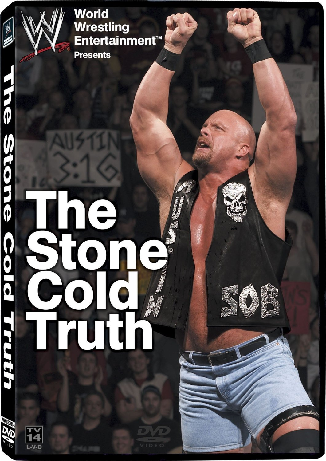 WWE: The Stone Cold Truth (2004) (V) Watch Full Movie Free Online