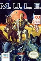 Image of M.U.L.E.