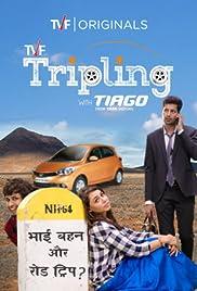 TVF Tripling Poster - TV Show Forum, Cast, Reviews