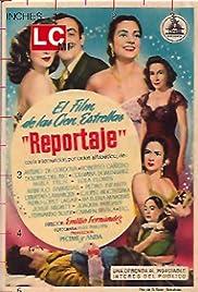 Reportaje Poster