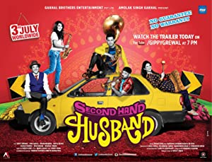 Second Hand Husband (2015) Download on Vidmate