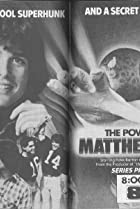 Image of The Powers of Matthew Star