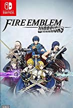 Primary image for Fire Emblem Warriors