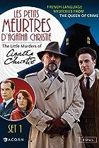 Image of Les petits meurtres d'Agatha Christie