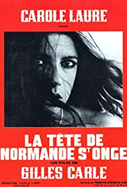 Normande Poster