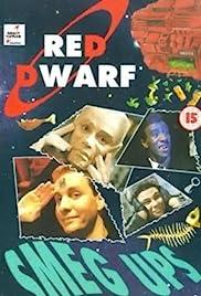 Red Dwarf: Smeg Ups Poster