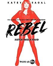 Rebel - Season 1 (2021) poster