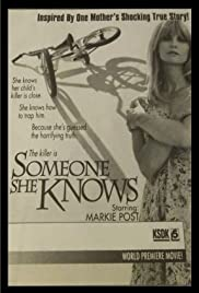 Someone She Knows (1994) Poster - Movie Forum, Cast, Reviews