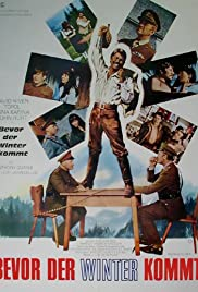 Before Winter Comes (1969) Poster - Movie Forum, Cast, Reviews