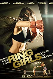 Ring Girls(2005) Poster - Movie Forum, Cast, Reviews