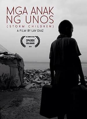 Mga anak ng unos (2014)