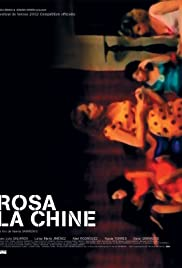 Rosa la China Poster