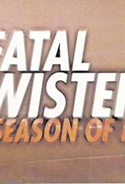 Fatal Twisters: A Season of Fury Poster
