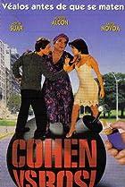 Image of Cohen vs. Rosi