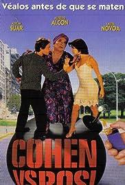 Cohen vs. Rosi(1998) Poster - Movie Forum, Cast, Reviews