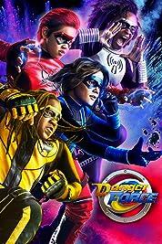 Danger Force - Season 1 poster