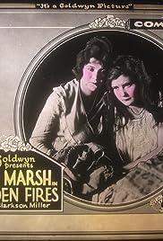 Hidden Fires Poster