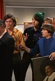 Art for Monkees' Sake Poster
