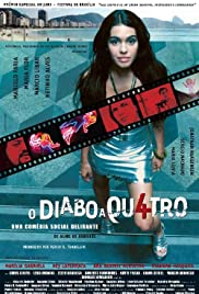 O Diabo a Quatro (2004) Poster - Movie Forum, Cast, Reviews