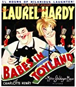 Babes in Toyland(1934)