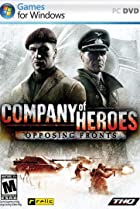 Image of Company of Heroes: Opposing Fronts