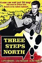 Image of Three Steps North