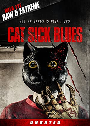 Movie Cat Sick Blues (2015)