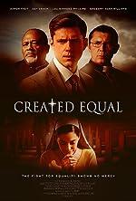 Created Equal(2018)