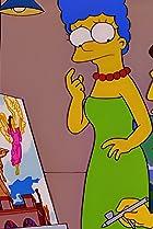 Image of The Simpsons: Pokey Mom