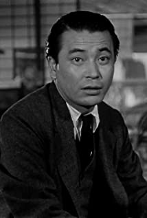 Hiroshi Nihon'yanagi Picture