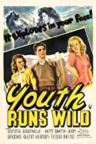 Image of Youth Runs Wild