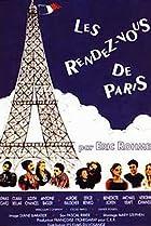 Image of Rendezvous in Paris