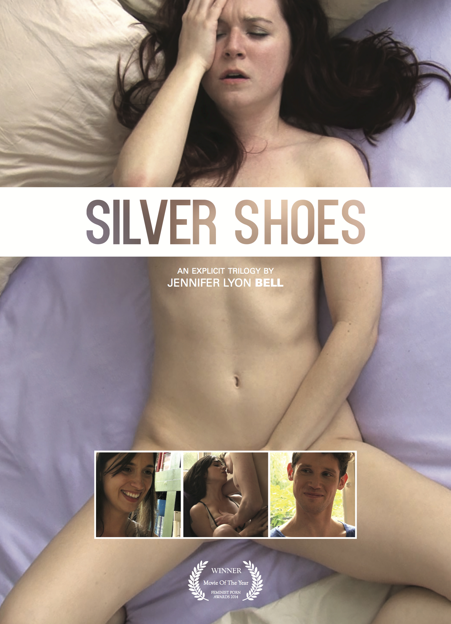 [Adult] Silver Shoes (2015) English WEB-HDRip – 720P – x264 | 700MB Download
