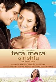 Tera Mera Ki Rishta Poster