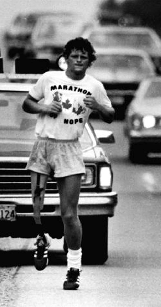 the early life and times of terry fox Bc native enjoying 'the life' at espncom and shares terry fox article (now terry fox high school) as a copy editor for the times-news in 1989.