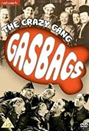 Gasbags Poster
